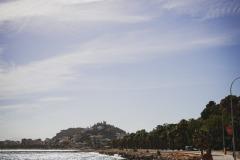 Wybrzeże Malagi