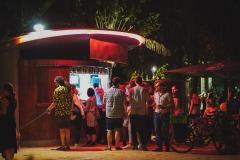 Impreza w Maladze